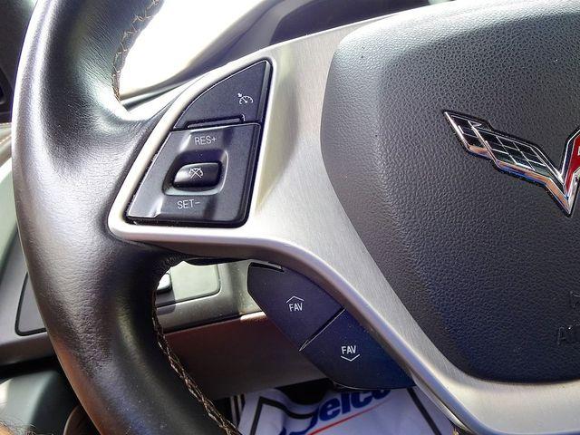2015 Chevrolet Corvette Z51 3LT Madison, NC 19