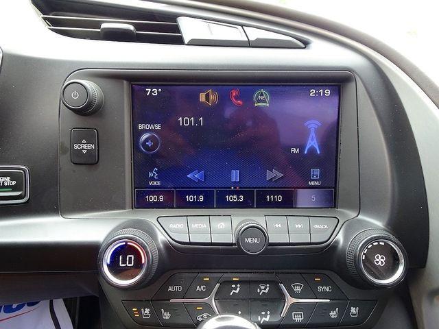 2015 Chevrolet Corvette Z51 3LT Madison, NC 22