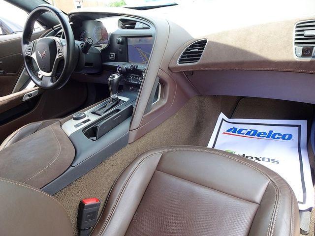 2015 Chevrolet Corvette Z51 3LT Madison, NC 34