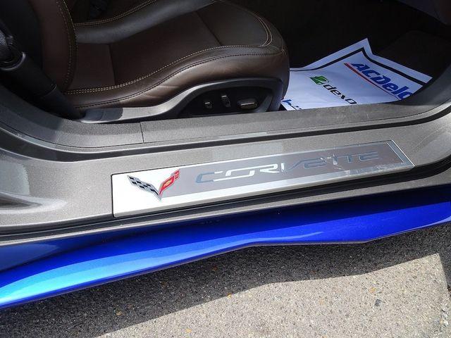 2015 Chevrolet Corvette Z51 3LT Madison, NC 36