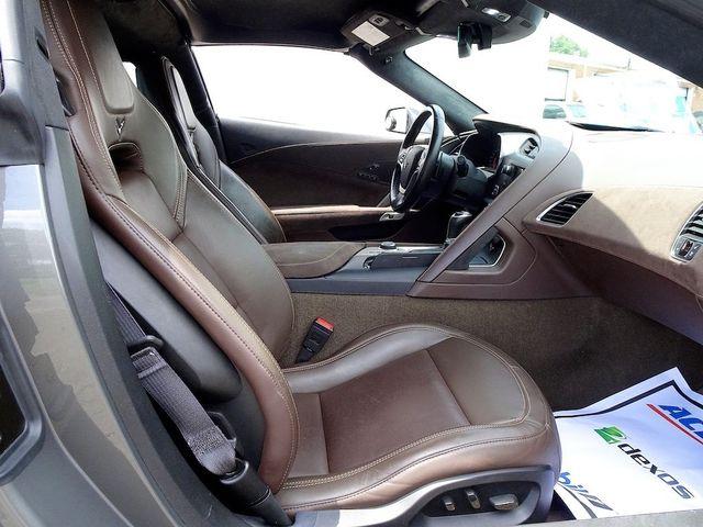 2015 Chevrolet Corvette Z51 3LT Madison, NC 37