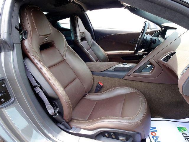 2015 Chevrolet Corvette Z51 3LT Madison, NC 38