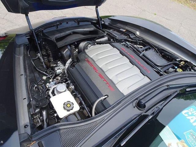 2015 Chevrolet Corvette Z51 3LT Madison, NC 41