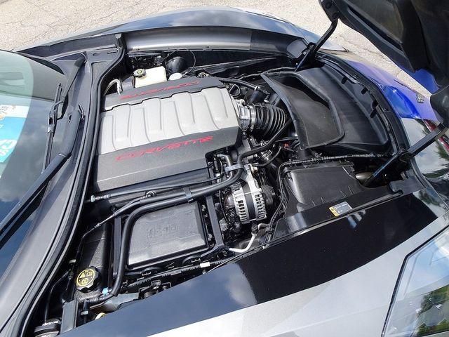 2015 Chevrolet Corvette Z51 3LT Madison, NC 42