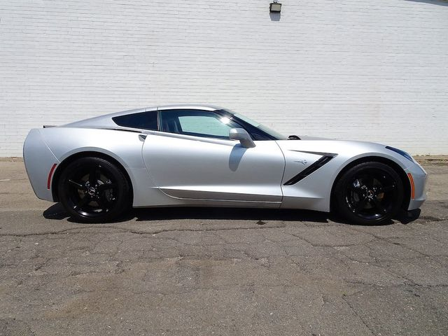 2015 Chevrolet Corvette 2LT Madison, NC 1