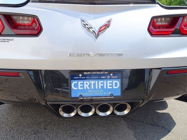 2015 Chevrolet Corvette 2LT Madison, NC 11