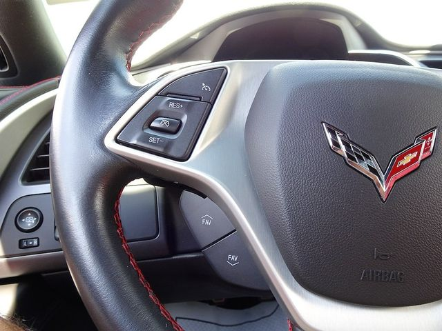 2015 Chevrolet Corvette 2LT Madison, NC 17