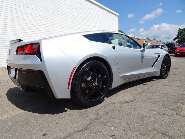 2015 Chevrolet Corvette 2LT Madison, NC 2