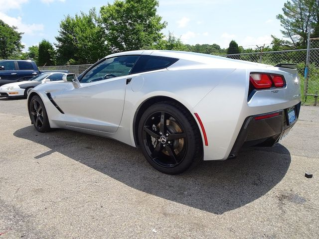 2015 Chevrolet Corvette 2LT Madison, NC 4