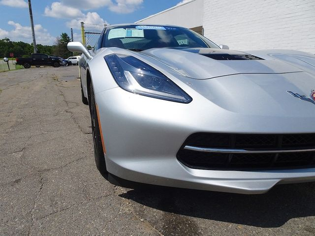 2015 Chevrolet Corvette 2LT Madison, NC 8