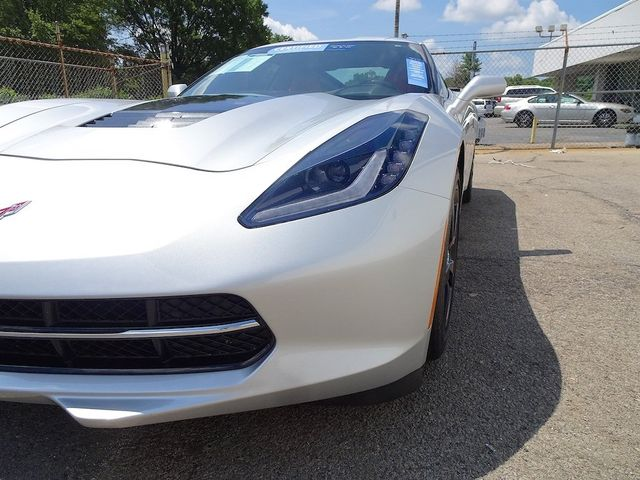2015 Chevrolet Corvette 2LT Madison, NC 9