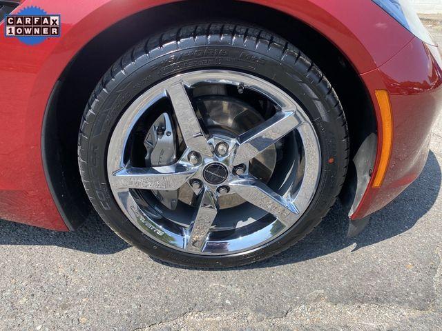 2015 Chevrolet Corvette 3LT Madison, NC 12