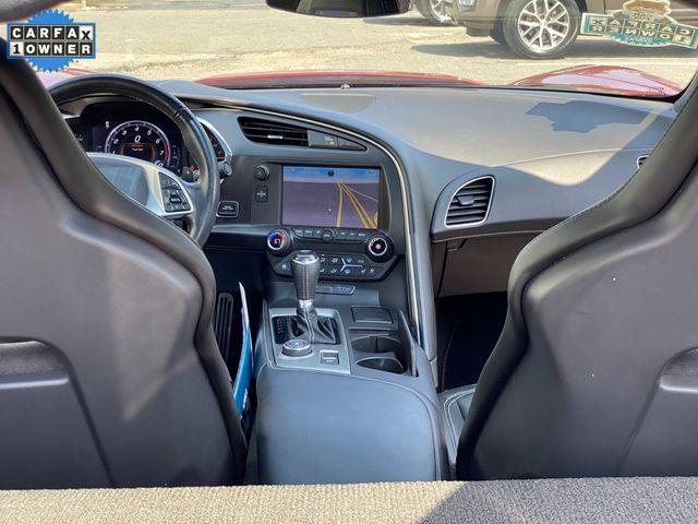 2015 Chevrolet Corvette 3LT Madison, NC 19