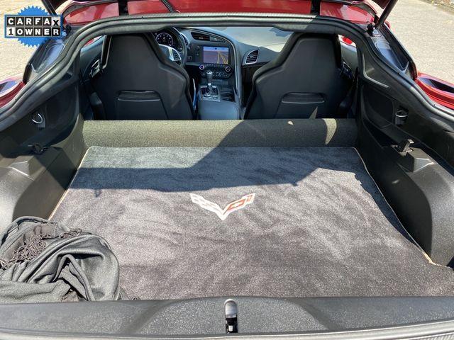 2015 Chevrolet Corvette 3LT Madison, NC 20