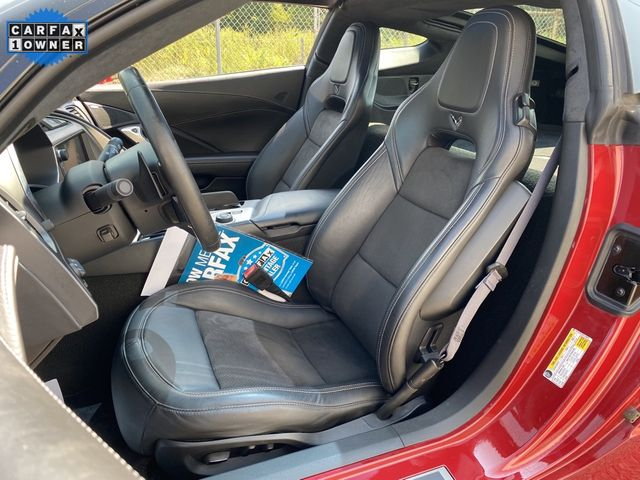 2015 Chevrolet Corvette 3LT Madison, NC 22