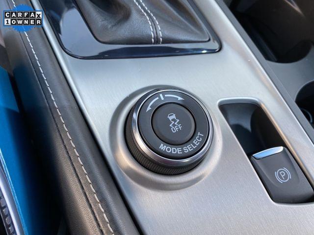 2015 Chevrolet Corvette 3LT Madison, NC 27