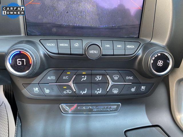 2015 Chevrolet Corvette 3LT Madison, NC 28