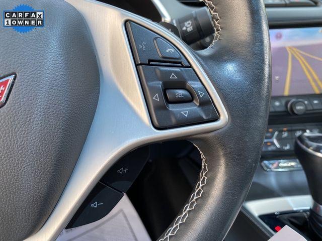 2015 Chevrolet Corvette 3LT Madison, NC 30