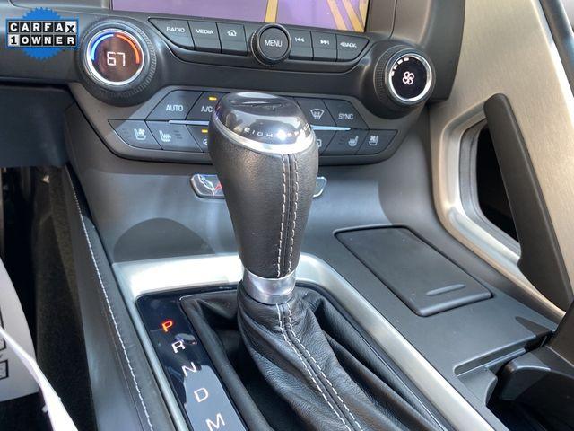 2015 Chevrolet Corvette 3LT Madison, NC 32