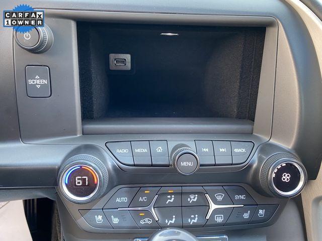 2015 Chevrolet Corvette 3LT Madison, NC 33