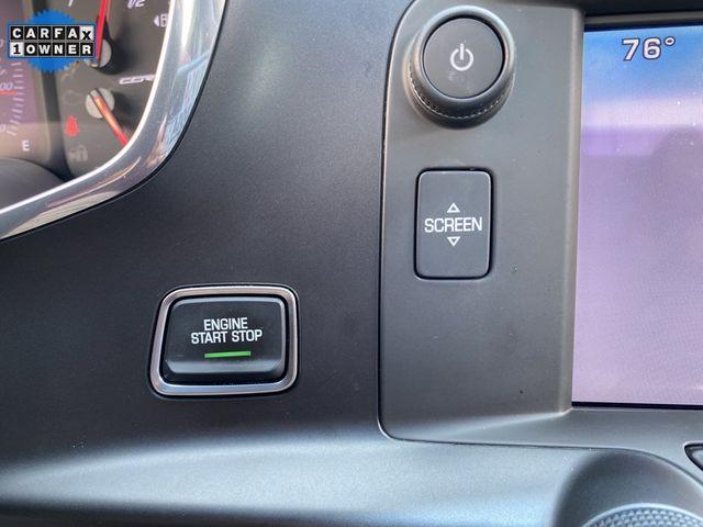 2015 Chevrolet Corvette 3LT Madison, NC 34