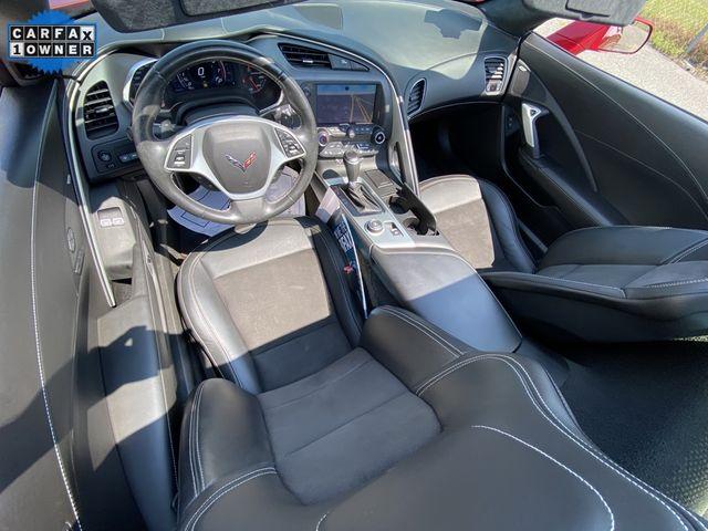 2015 Chevrolet Corvette 3LT Madison, NC 39