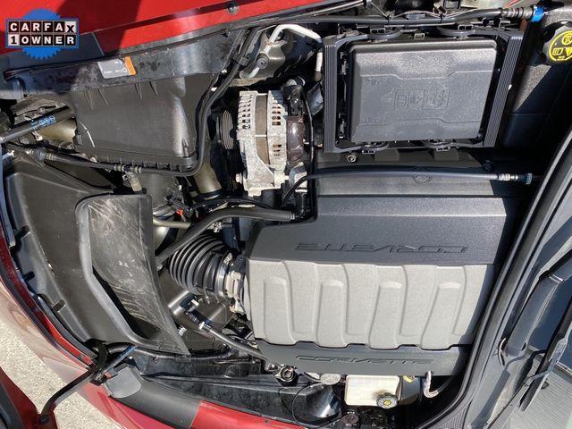 2015 Chevrolet Corvette 3LT Madison, NC 40
