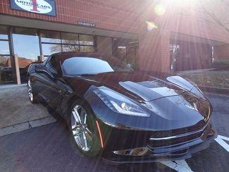 2015 Chevrolet Corvette Z51 2LT in Marietta, GA 30067