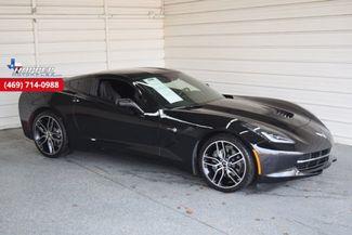 2015 Chevrolet Corvette Stingray HPA in McKinney Texas, 75070