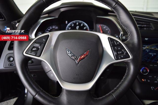 2015 Chevrolet Corvette Stingray in McKinney Texas, 75070