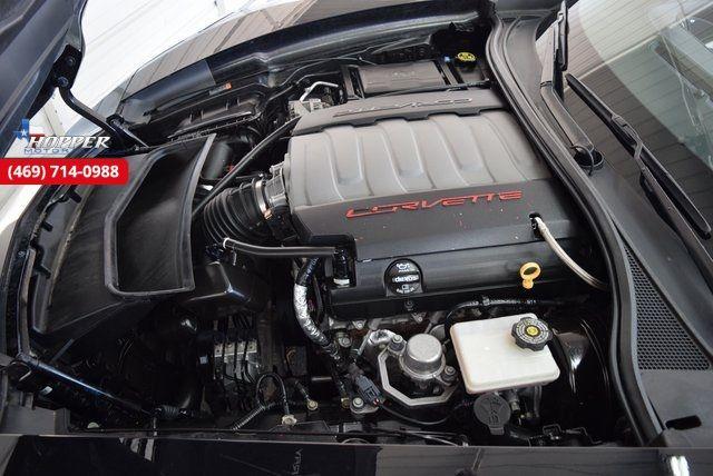 2015 Chevrolet Corvette Stingray in McKinney Texas, 75070