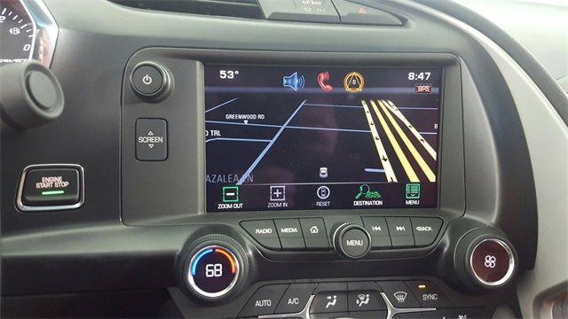 2015 Chevrolet Corvette Stingray Z51 in McKinney Texas, 75070