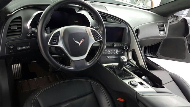 2015 Chevrolet Corvette Stingray ZF1 Apperance in McKinney Texas, 75070