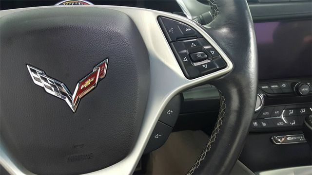 2015 Chevrolet Corvette Stingray in McKinney, Texas 75070