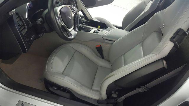 2015 Chevrolet Corvette Stingray in McKinney, Texas 75070