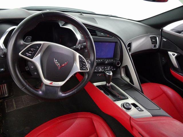 2015 Chevrolet Corvette Stingray Z51 in McKinney, Texas 75070