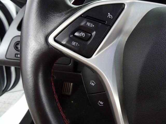 2015 Chevrolet Corvette Stingray Z51 2LT in McKinney, Texas 75070
