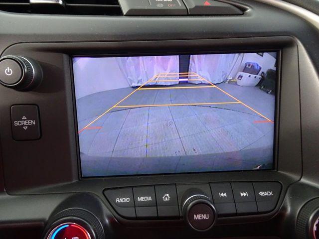 2015 Chevrolet Corvette Stingray 1LT in McKinney, Texas 75070