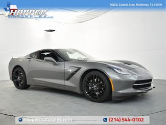 2015 Chevrolet Corvette Stingray 2LT in McKinney, Texas 75070