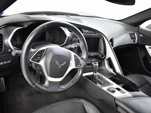 2015 Chevrolet Corvette Stingray 2LT in McKinney, Texas 75070