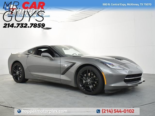 2015 Chevrolet Corvette 2LT in McKinney, TX 75070