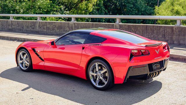 2015 Chevrolet Corvette 3LT in Memphis, TN 38115