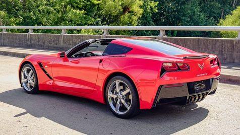 2015 Chevrolet Corvette 3LT | Memphis, Tennessee | Tim Pomp - The Auto Broker in Memphis, Tennessee