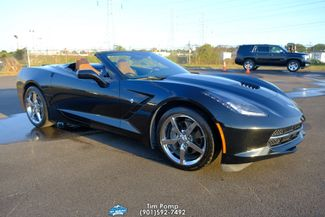 2015 Chevrolet Corvette 2LT in Memphis Tennessee, 38115