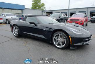2015 Chevrolet Corvette 2LT in Memphis, Tennessee 38115