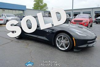 2015 Chevrolet Corvette 2LT | Memphis, Tennessee | Tim Pomp - The Auto Broker in  Tennessee
