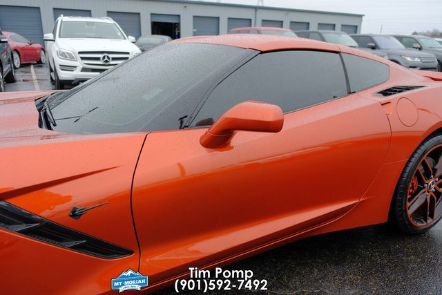 2015 Chevrolet Corvette Z51 2LT in Memphis, Tennessee 38115