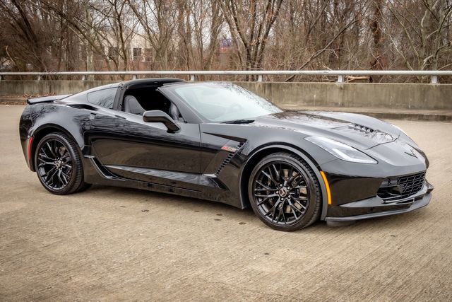 2015 Chevrolet Corvette Z06 2LZ in Memphis, Tennessee 38115