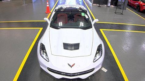2015 Chevrolet Corvette 2LT   Memphis, Tennessee   Tim Pomp - The Auto Broker in Memphis, Tennessee
