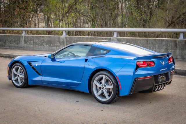2015 Chevrolet Corvette 2LT 1 OWNER CLEAN CARFAX in Memphis, Tennessee 38115